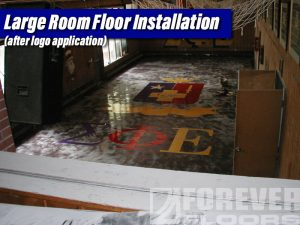 Floor-Installation-After-Logo-Applcation-300x225
