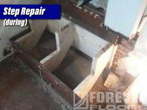 Step-Repair-During-300x225